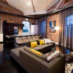 Phong cách thiết kế Urban hiện đại là gì?