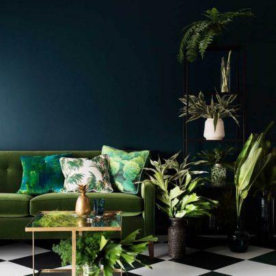 Phong cách Tropical nhiệt đới trong thiết kế nội thất là gì?