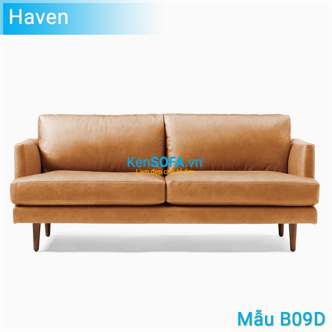 Sofa băng B09 Haven