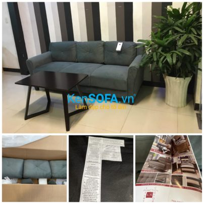 Sofa băng xuất khẩu Mỹ thương hiệu Lifestyle Solutions
